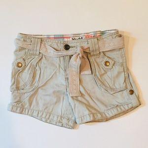 Mudd Girls Shorts